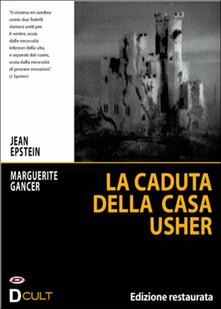 La caduta della casa Usher di Jean Epstein,Luis Buñuel - DVD