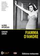 Cover Dvd DVD Fiamma d'amore