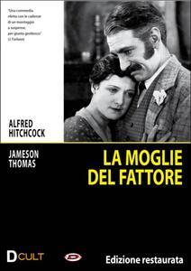 La moglie del fattore. Farmer's Wife di Alfred Hitchcock - DVD