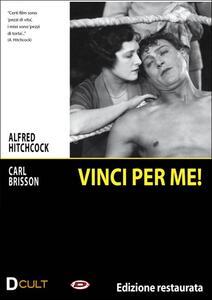 The Ring. Vinci per me! di Alfred Hitchcock - DVD