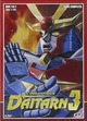 Cover Dvd DVD Daitarn 3