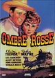 Cover Dvd Ombre rosse