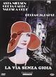 Cover Dvd DVD La Via senza Gioia - L'Ammaliatrice