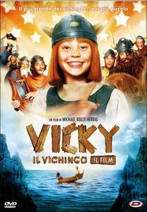 Vicky il vichingo. Il film di Michael Herbig - DVD