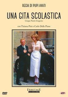Una Gita Scolastica (DVD) di Pupi Avati - DVD