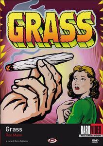 Grass di Ron Mann - DVD