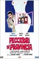 Cover Dvd DVD Peccatori di provincia