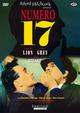 Cover Dvd Numero diciassette