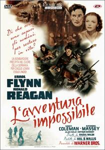 L' avventura impossibile di Raoul Walsh - DVD