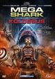 Cover Dvd DVD Mega Shark Vs. Kolossus