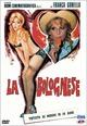 Cover Dvd La bolognese