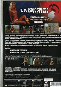 La bolognese di Alfredo Rizzo - DVD - 2