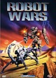 Cover Dvd Robot Wars