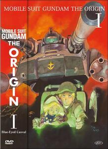 Mobile Suit Gundam. The Origin I. Blue-Eyed Casval di Takashi Imanishi - DVD