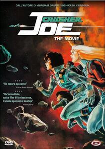 Crusher Joe di Yoshikazu Yasuhiko - DVD