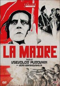 La madre di Vsevolod I. Pudovkin - DVD