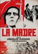Cover Dvd La madre [1]