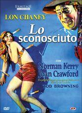 Film Lo sconosciuto Tod Browning