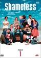 Cover Dvd Shameless