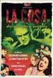 Cover Dvd DVD La