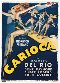 Cover Dvd Carioca (DVD)