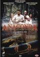 Cover Dvd DVD Anaconda - Alla ricerca dell'orchidea maledetta