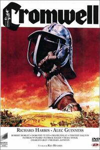 Cromwell di Ken Hughes - DVD