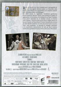 Cromwell di Ken Hughes - DVD - 2