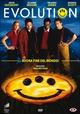 Cover Dvd DVD Evolution