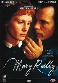 Cover Dvd Mary Reilly (DVD)