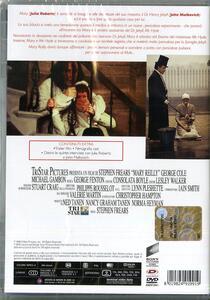 Mary Reilly di Stephen Frears - DVD - 2