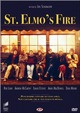 Cover Dvd St. Elmo's Fire