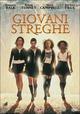 Cover Dvd Giovani streghe