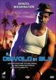 Cover Dvd Il diavolo in blu