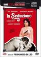Cover Dvd DVD La seduzione