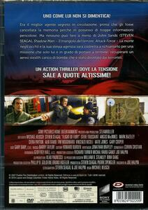 Black Thunder. Sfida ad alta quota di Michael Keusch - DVD - 2