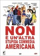 Cover Dvd Non è un'altra stupida commedia americana