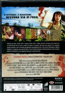 A Perfect Getaway. Una perfetta via di fuga (DVD) di David N. Twohy - DVD - 2
