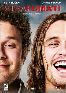 Strafumati di David Gordon Green - DVD