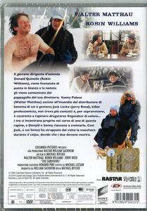 Come ti ammazzo un killer di Michael Ritchie - DVD - 2