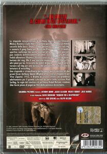 Una faccia piena di pugni di Ralph Nelson - DVD - 2