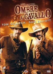 Ombre a cavallo di Andrew V. McLaglen - DVD