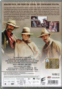 Ombre a cavallo di Andrew V. McLaglen - DVD - 2