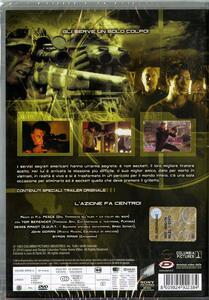 Sniper 3. Ritorno in Vietnam di P. J. Pesce - DVD - 2