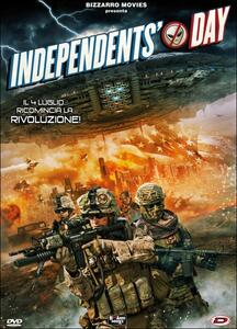 Independents' Day di Laura Beth Love - DVD