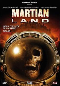 Film Martian Land Scott Wheeler