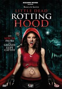 Little Dead Rotting Hood di Jared Cohn - DVD