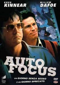 Auto Focus (DVD) di Paul Schrader - DVD