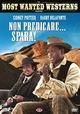 Cover Dvd Non predicare... spara!