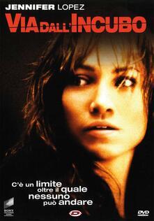 Via Dall'Incubo (DVD) di Michael Apted - DVD